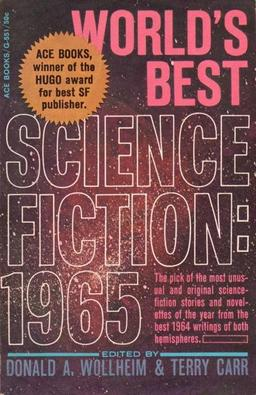 World's Best Science Fiction 1965-small