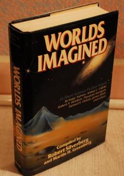 Worlds Imagined Robert Silverberg-small