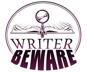 Writer Beware Logo-small