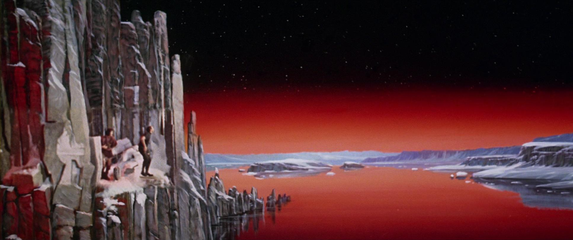 black gate acirc articles acirc that movie about the guy who s stranded on robinson crusoe on mars blu ray still small