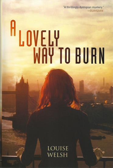 A Lovely Way to Burn-small