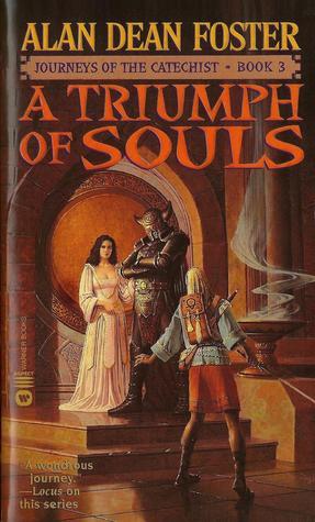 A Triumph of Souls-small