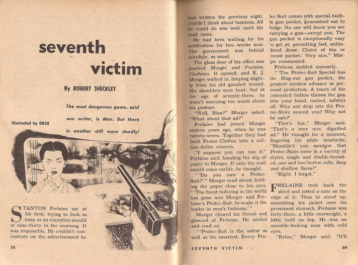Galaxy April 1953 Seventh Victim-small