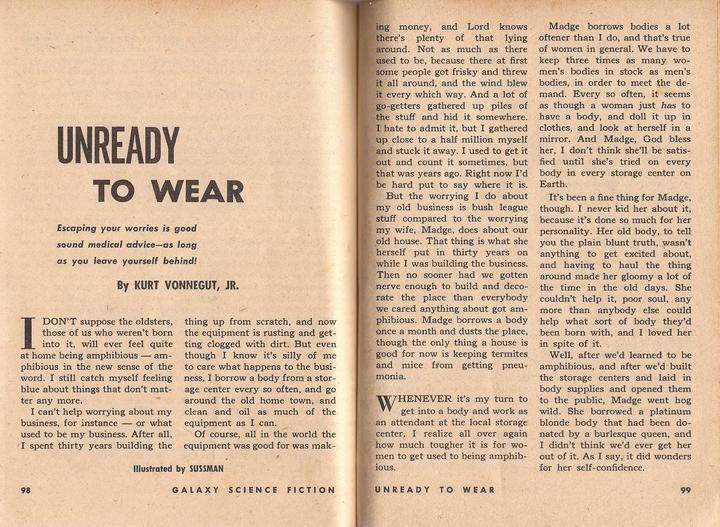 Galaxy April 1953 Unready to Wear-small