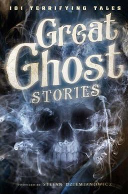 Great Ghost Stories 101 Terrifying Tales-small