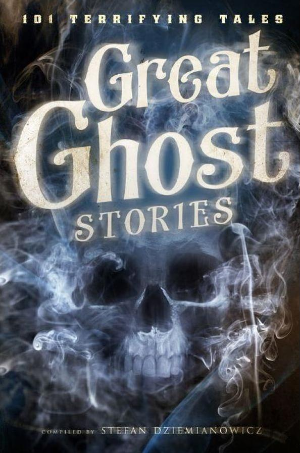 Black Gate » Articles » New Treasures: Great Ghost Stories: 101