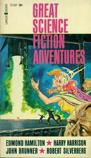 Great Science Fiction Adventures-small