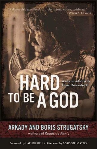 Hard to be a God-small