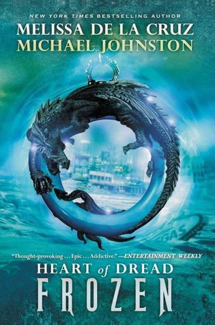 Heart of Dread Frozen-small