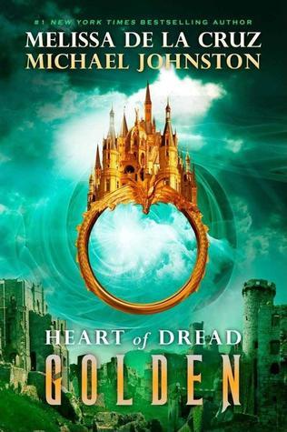 Heart of Dread Golden-small