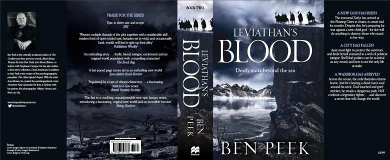 Leviathan's Blood-small