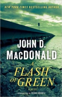 MacDonald Flash Green