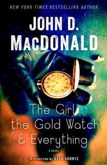 MacDonald Gold Watch1