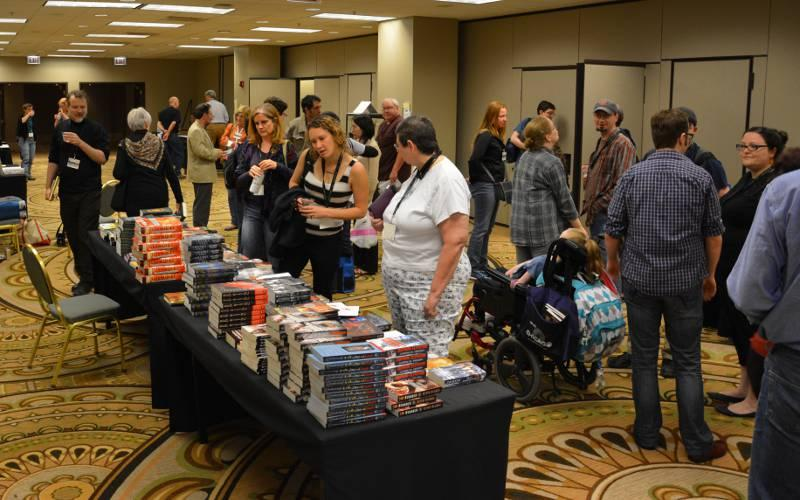 Nebula Awards Weekend 2015