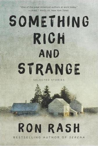 Something Rich and Strange-small