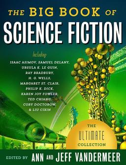 The Big Book of Science Fiction-small