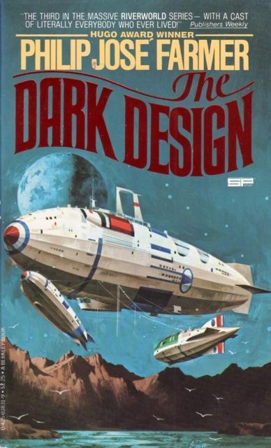 The Dark Design-small
