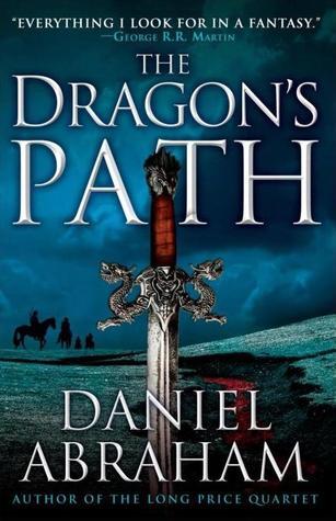 The Dragon's Path-small