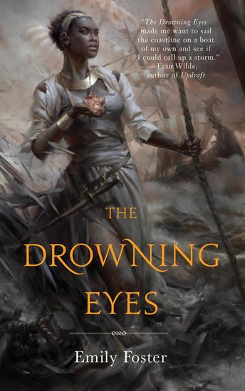 The Drowning Eyes Emily Foster-small