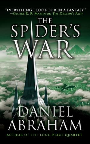The Spiders War-small