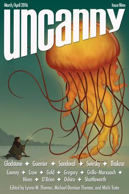 Uncanny magazine March April 2016-small