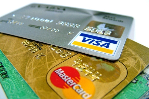 Visa-Mastercard-credit-cards