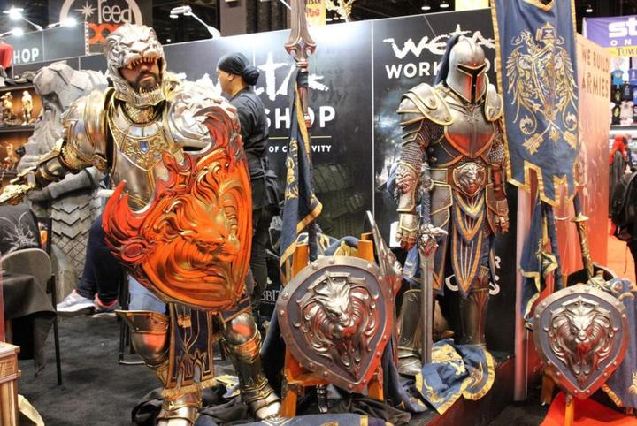 WETA Workshop at C2E2-small