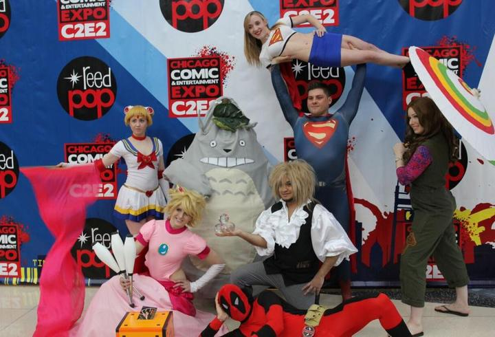 cosplay C2E2 2016 2-small