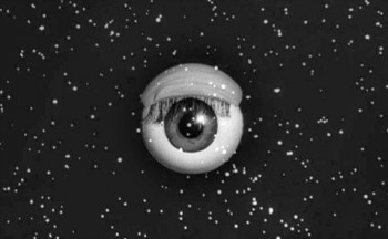 twilight zone eyeball