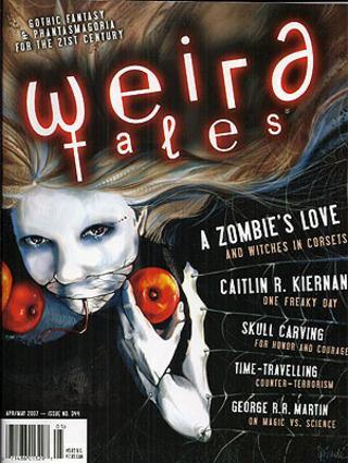weird tales 344