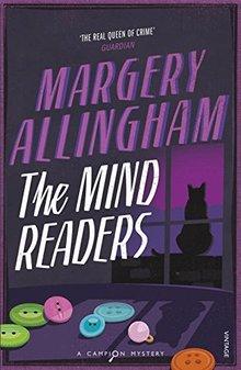 Allingham Mind