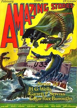 Amazing Stories February 1927-small