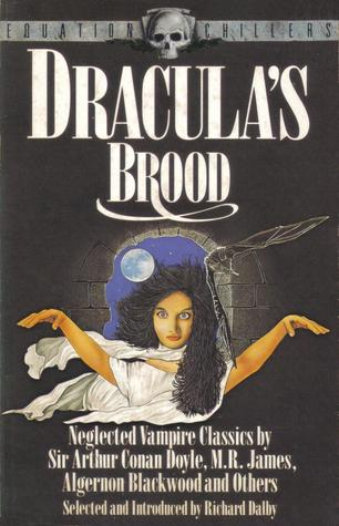 Dracula's Brood-small
