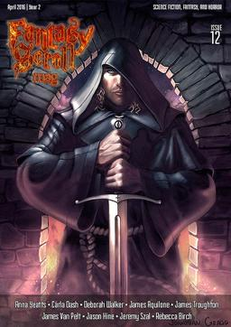 Fantasy Scroll Magazine Issue 12-small