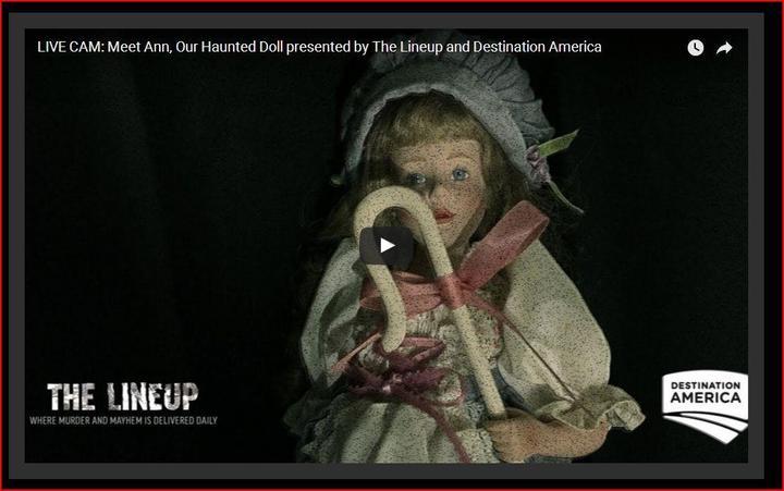 Haunted Ann Live cam-small