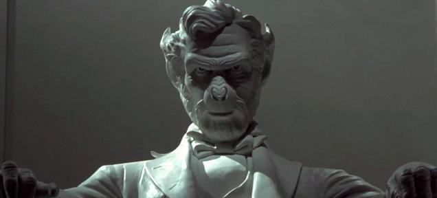 Monkey Abe