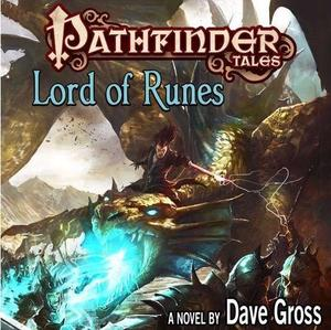 Pathfinder Tales Audio Lord of Runes-small