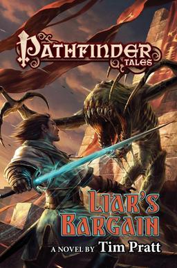 Pathfinder Tales Liar's Bargain-small