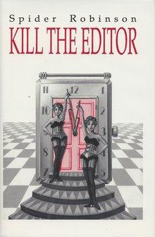 Robinson Kill Editor