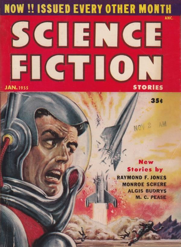 Black Gate » Articles » Science Fiction Stories, January 1955: A ...