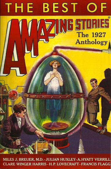 The Best of Amazing 1927-small