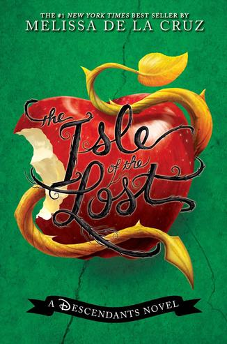 The Isle of the Lost-small