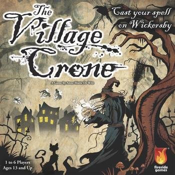 The Village Crone-small