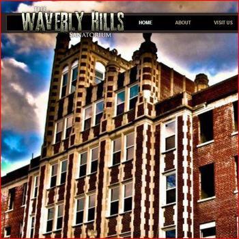 The Waverly Hills Sanatorium-small