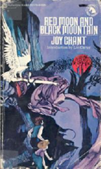 joy chant