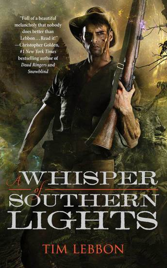 A Whisper of Southern Lights-small