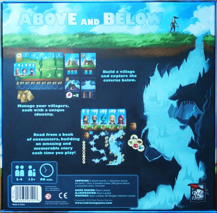 Above and Below back-small