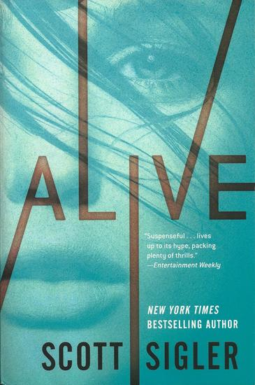 Alive Scott Sigler-small