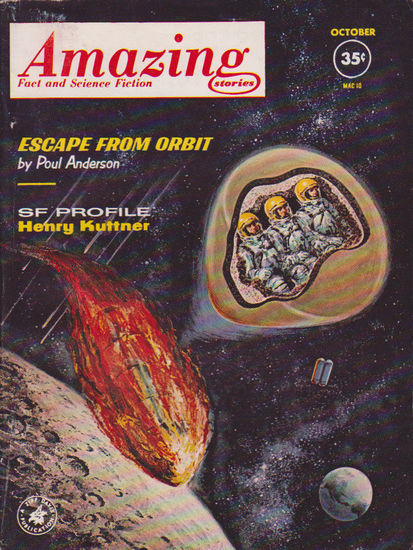 Amazing Stories October 1963-small