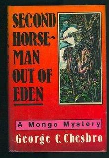 Chesbro Horseman Eden